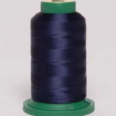 Exquisite Light Navy Embroidery Thread 416 - 1000m