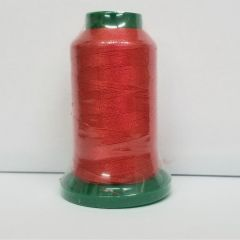 Exquisite Persimmon Embroidery Thread 529 - 1000m