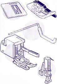 Janome Quilting Kit for Jem Series Sewing Machines
