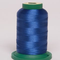 Exquisite Sapphire Embroidery Thread 385 - 1000m