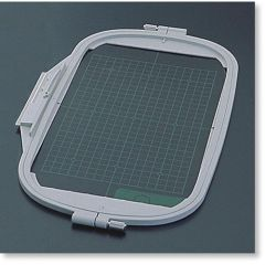 Brother SA428 10 1/4 x 6 1/4 Inch Large Embroidery Hoop for ULT Series