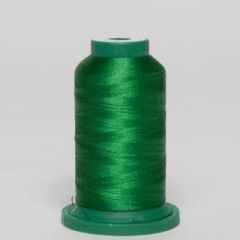 Exquisite Grass Green Embroidery Thread 317 - 1000m