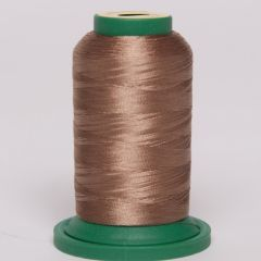 Exquisite Brown Linen Embroidery Thread 412 - 1000m