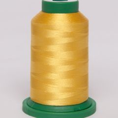 Exquisite Mustard Embroidery Thread 419 - 1000m