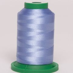 Exquisite Violet Blue Embroidery Thread 381 - 1000m