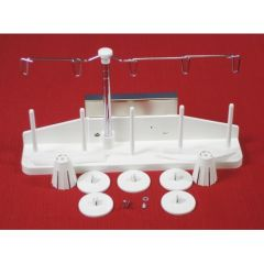 Janome Embroidery Machine Five Pin Spool Stand