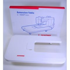 Janome 1600 Series Resin Extension Table