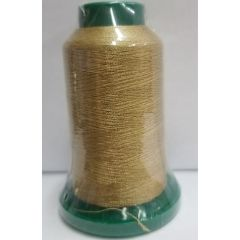 Exquisite New Gold Embroidery Thread 1552 - 5000m