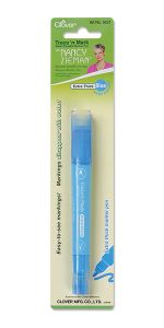 Trace 'n Mark Water Erasable Pen - Blue