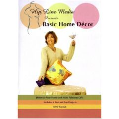 Hipline Media Basic Home Decor