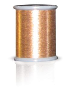 Brother MT986 Metallic Embroidery Thread Copper
