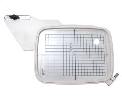 Janome RE Embroidery Hoop for 11000 11000SE