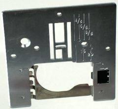 Janome Zig Zag Needle Plate for 720 760 AQS2009