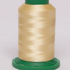 Exquisite 601 Custard Embroidery Thread 601 - 5000m
