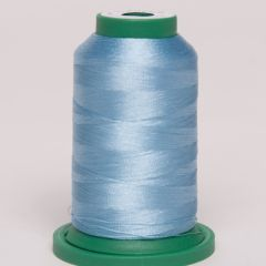 Exquisite Chambray Blue Embroidery Thread 403 - 5000m