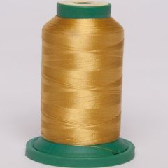 Exquisite Harvest Gold Embroidery Thread 616 - 5000m
