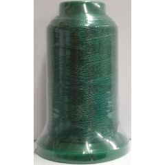 Exquisite Shutter Green Embroidery Thread 449 - 5000m