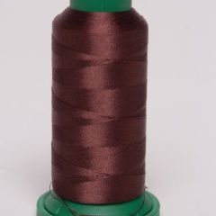 Exquisite Dark Brown Embroidery Thread 513 - 5000m
