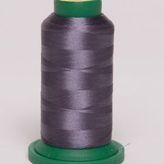 Exquisite Dark Grey Embroidery Thread 585 - 5000m