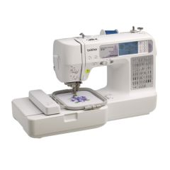 Brother SE425 Sewing Embroidery Machine Refurbished