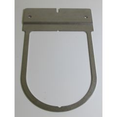 Fast Frames add on 3 Inch Radius Embroidery Hoop for Brother PR 600/620/650