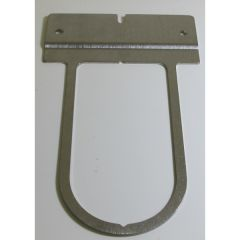 Fast Frames add on 2 Inch Radius Embroidery Hoop for Brother PR 600/620/650