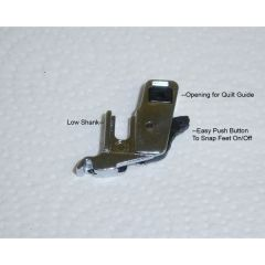 Brother Sewing Machine Presser Foot Holder