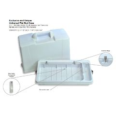 Universal Flatbed Sewing Machine Carrying Case
