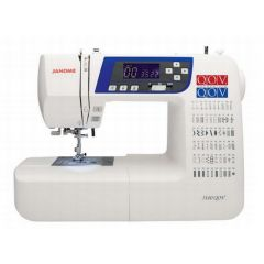Janome 3160 QOV Quilts of Valor Sewing Machine Refurbished