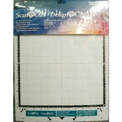 Brother ScanNCut Low Tack Adhesive Mat 12 x 12