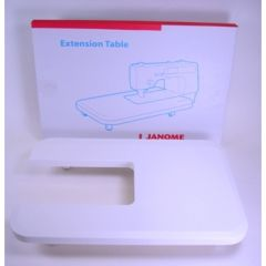 Janome Sewing Machine Extension Table for 6300 6500 6600 6650 6700
