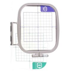 Sew Tech Medium Embroidery Machine Hoop for Brother PE770 700 700ii