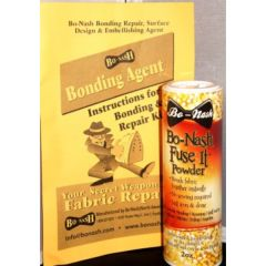 Bo-Nash Fabric Bonding Powder