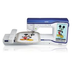 Brother THE Dream Sewing and Embroidery Machine Innovis XV8500D