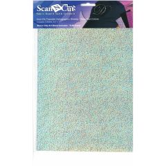Brother Iron On Transfer Holographic Sheets - Assorted Colors CATH01