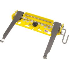 Hoop Tech Slim Line 1 Clamping System Chasis for Janome MB4
