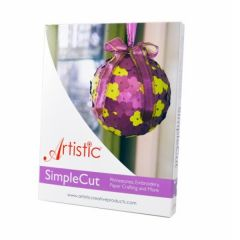 Janome Artistic SimpleCut Software
