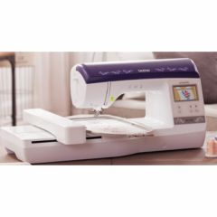 Brother NQ1400E Embroidery Only Machine Recent Trade