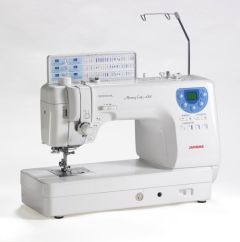 Janome MC6300P Quilting Sewing Machine Refurbished