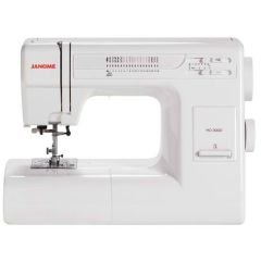 Janome HD3000 Heavy Duty Sewing Machine Refurbished