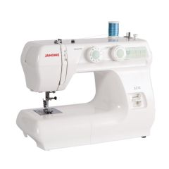 Janome 2212 Sewing Machine Refurbished
