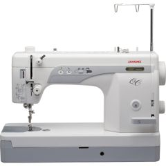 Janome 1600P-QC Quilting and Sewing Machine Refurbished