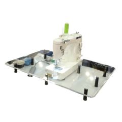 Juki 24 x 32 Giant Freemotion Quilting and Sewing Table for TL Series