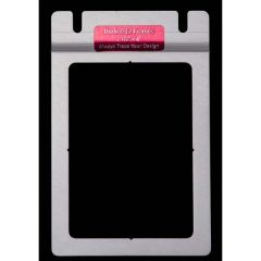 Durkee EZ Frame 2.5 x 4 Individual Embroidery Frame