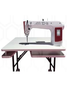Janome SD16 Longarm Quilting Machine with Stitch Regulator