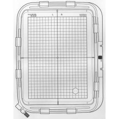Janome Embroidery Hoop RE28b for 500E 550e