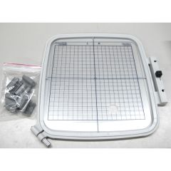 Janome Embroidery Hoop SQ20b for 500e 550e