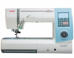 Janome 8900QCPSE Quilting and Sewing Machine