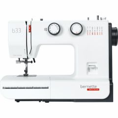 Bernette b33 Sewing Machine - Customer Return