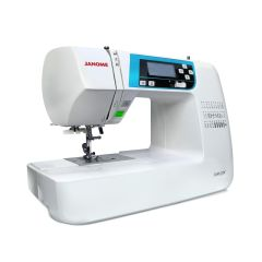 Janome 2030 QDC Quilter Decor Computer Sewing Machine Refurbished